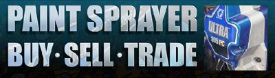 Paint Sprayer Traders